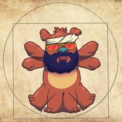 This Is War ft. 00Zeno [The Da Vinci Bear EP]