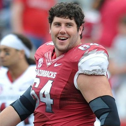 Stream Travis Swanson- Former Arkansas O-Lineman in The Zone 10-13 ...