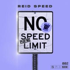 NO SPEED LIMIT 002