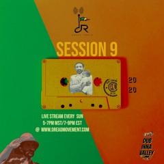 Ras Zakarias (DIV) DREAD radio Live  009