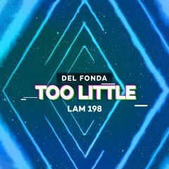 LAM198 : Del Fonda - Synchro (Original Mix)