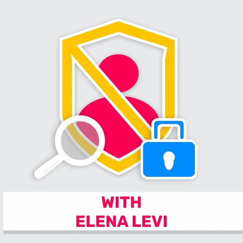 110 - The Fraud PM (Featuring Elena Levi)