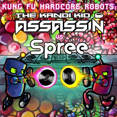 UK Hardcore - DJ Spree