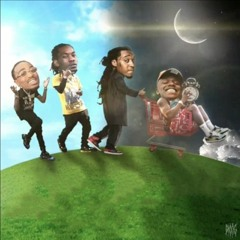 Migos, DaBaby - Back To Back (Prod. By Strmy Nghts)