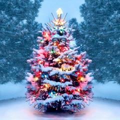 Energetic Christmas Rock Upbeat