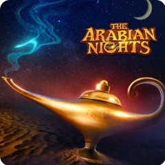 Arabian Nights - chillinit (Rich morgan original edit)