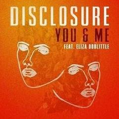 TOXIC NIGHTMARE - Disclosure - You & Me