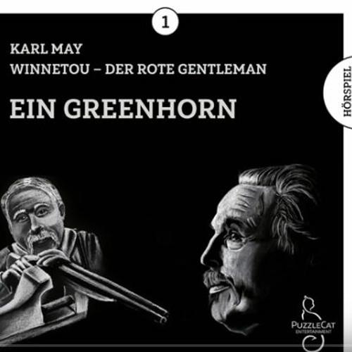 Karl May Winnetou - Der Rote Gentleman Demo Henry - Shatterhand (128 Kbps)