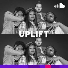 R&B Celebration: Uplift