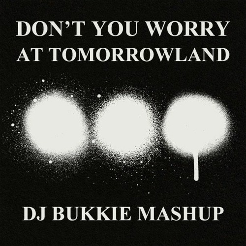 Don't You Worry Child X Meet Her At Tomorrowland (DJ Bukkie Mashup)