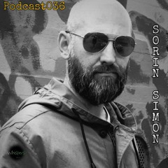 Sorin Simon @Whispers Podcast 036