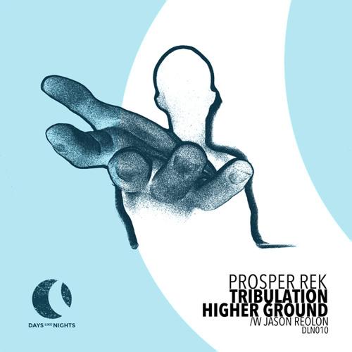 Prosper Rek & Jason Reolon - Higher Ground