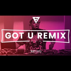 DJ Mustard x Nic Nac x Iamsu - Got U (FlipTunesMusic Remix)