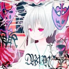 """Plastic Dream"" - Bladee Type beat(prod. crystalcry x swan)"