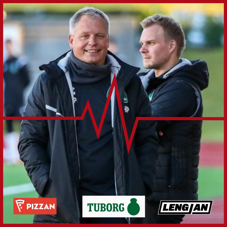 Vikulok Dr. Football - LéttVín á Kópavogsvellinum - sterkt hjá Wayne Rooney