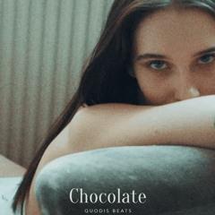 Chocolate | R&B Instrumental