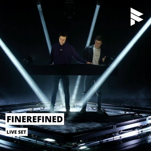 FINEREFINED - LIVE SET ON WATER (2021)