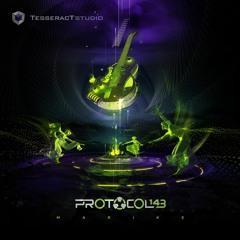 Protocol 143 - Marike    OUT @ TESSERACTSTUDIO