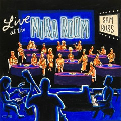 Bryan's Room - Live