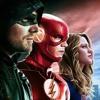 Rap dos HERÓIS [Arqueiro verde, Flash e Supergirl] Águia