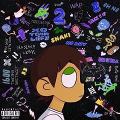 Reptil (feat. Deeperboy)