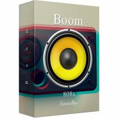 Boom 808 (Demo)