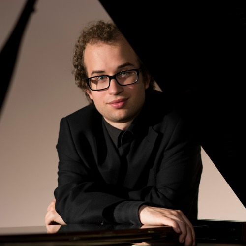 Marc Castellà Bové, pianista