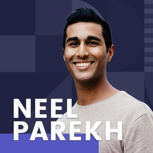 Ep. 2 - Neel Parekh Founder of MaidThis.com