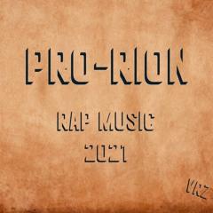 Pro-Rion - Бокал Лжи (Samposebe Beats)