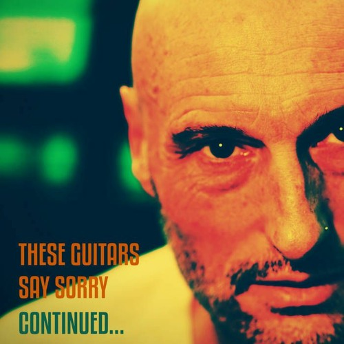It´s Been A Long Time by These Guitars Say Sorry