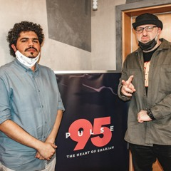 281 - Yalla Home Chats with Spoken Word Poet Ziad Gadou (21.01.2021)