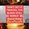 Download Naomi Raine Ft. Dante Bowe - The Blood Mp3