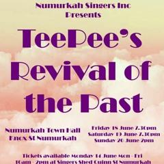 John Painter interviews Kelsey Dealy from the Numurkah Singers - June 16, 2021