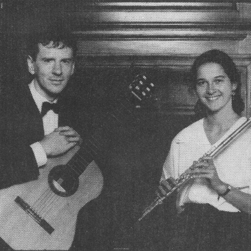 The Lorca Duo - Flute and Guitar