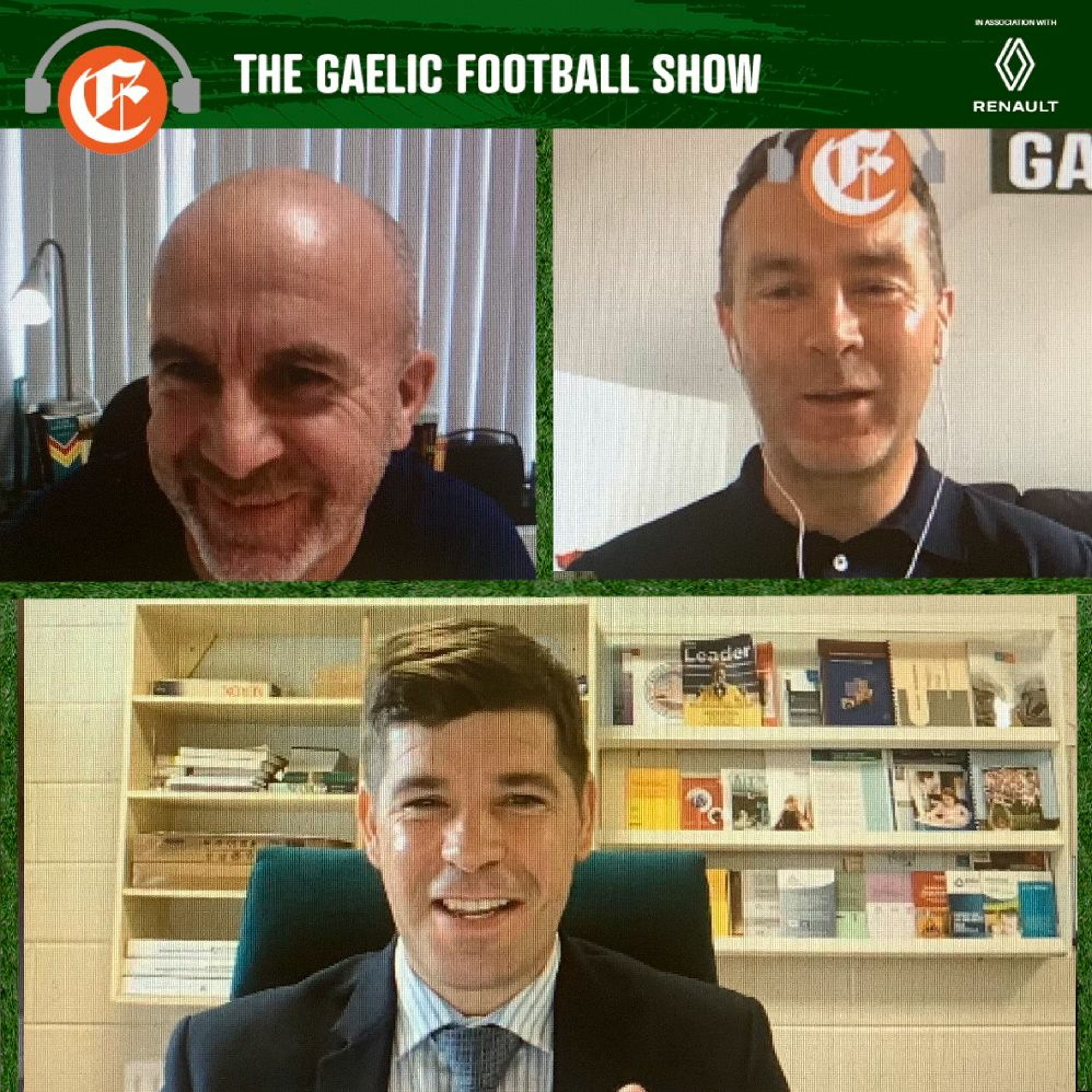 Gaelic Football Show: Tyrone grow in front of our eyes, but forget shallow talk of Mayo bottle