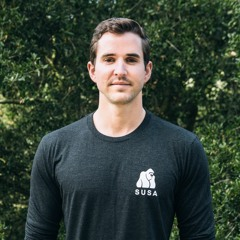 Chad Byers, Susa Ventures - Starting a VC, Robinhood's Seed Round,  & A WFT Exclusive Announcement!