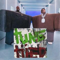 Kanye West & Lil Pump - I Love It x Shadient & Wavedash - Tung Tiied