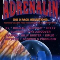 Ramos - Adrenalin - 1996 Studio Recording.