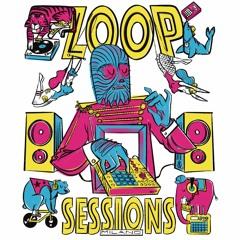 Alienstolemycat - Loop Sessions Milano #10