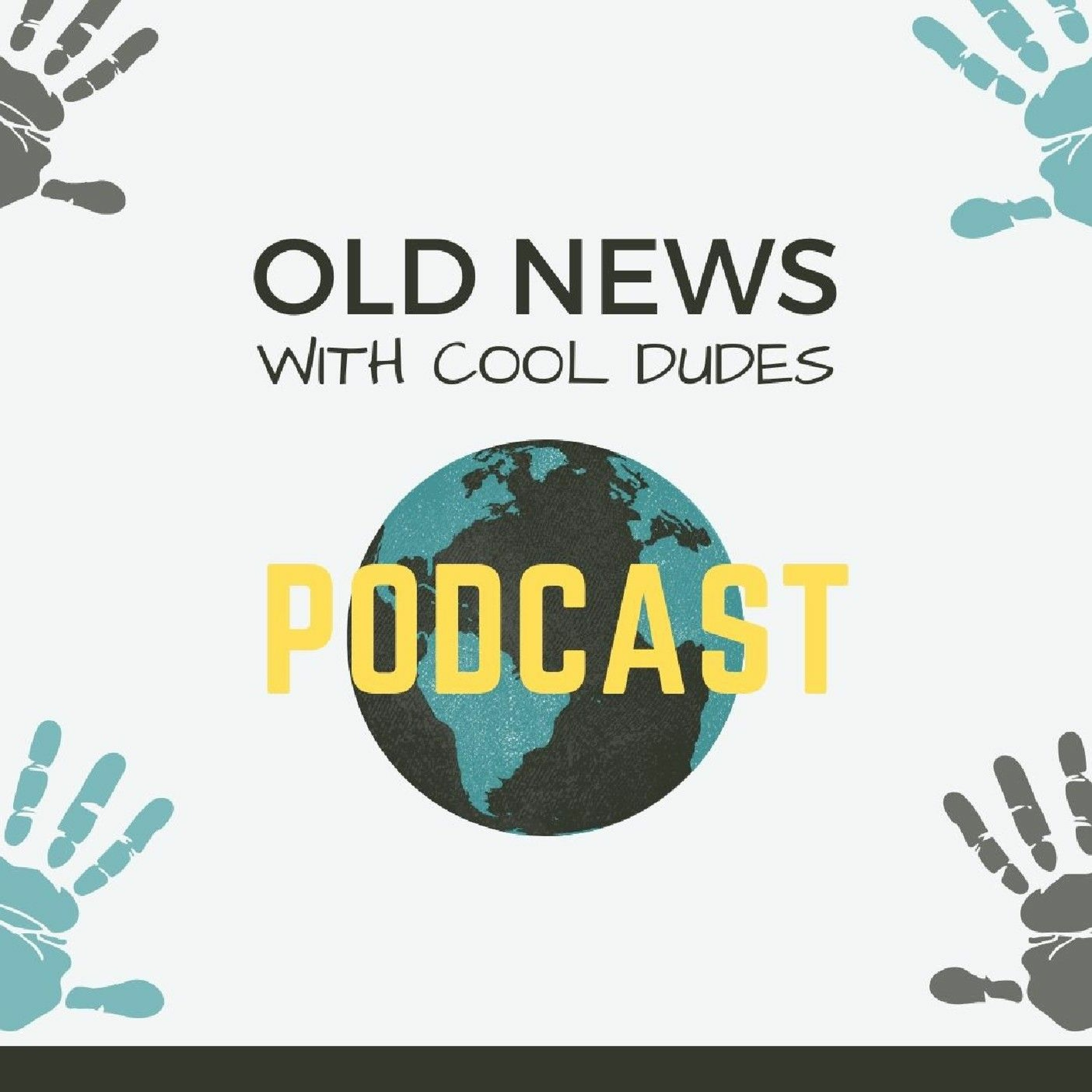 Old News Explanation Pod