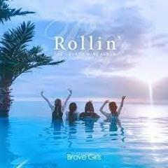 BRAVE GIRLS - ROLLIN (2021 VER.)