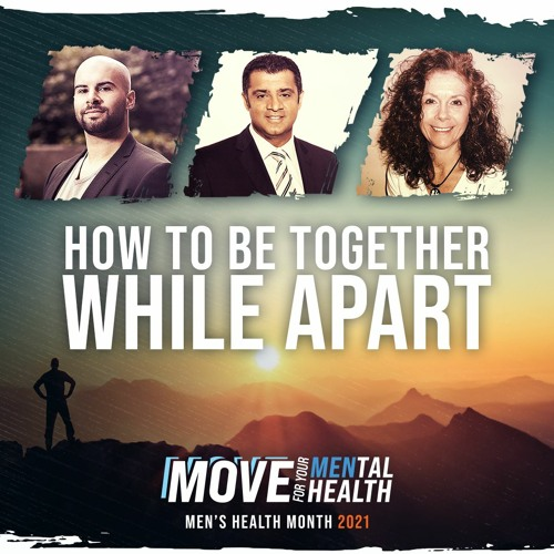 How to Be Together While Apart with Shea Emry