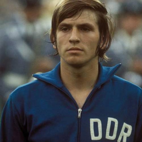 Olympiasieger Martin Hoffmann DDR