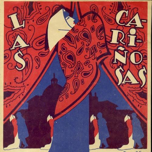 Las cariñosas (1928)