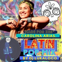 LATIN POP WARMUP PREVIEW