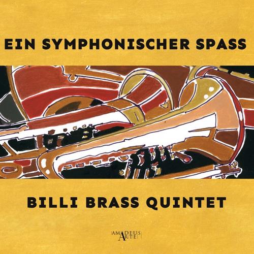 JSB - Billi Brass Quintet