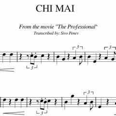 "Ennio Morricone - Chi Mai - Movie soundtrack ""The Professional"" (Accompaniment, Play along)"