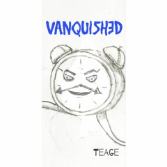 Vanquished (beat prod. by HXRXKILLER)