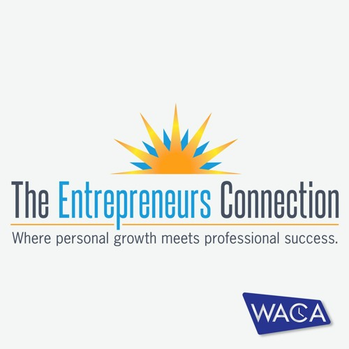 The Entrepreneurs Connection Podcast (Guest: Peter Gross)