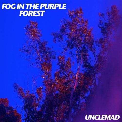 1 - Rough Sea - Album FOG IN THE PURPLE FOREST